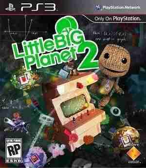 Descargar Little Big Planet 2 Extras Edition [MULTI][Region Free][FW 4.3x][STRiKE] por Torrent